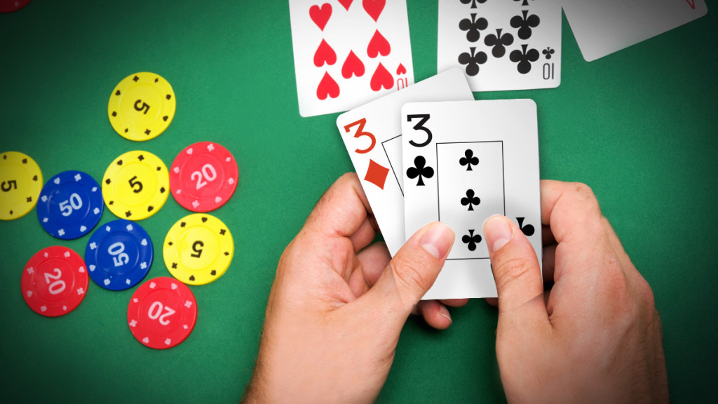 How to count cards in blackjack pdf