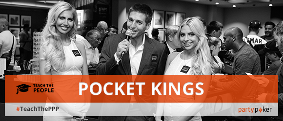how to play pocket kings