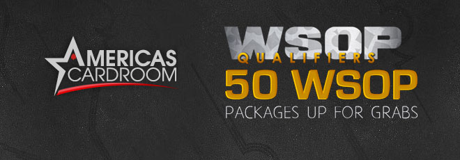 ACR wsop free packages
