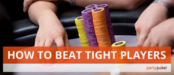 beat tight players