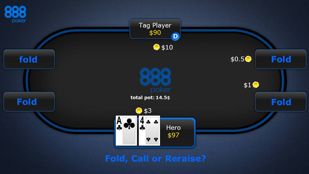 tag poker strategy 2